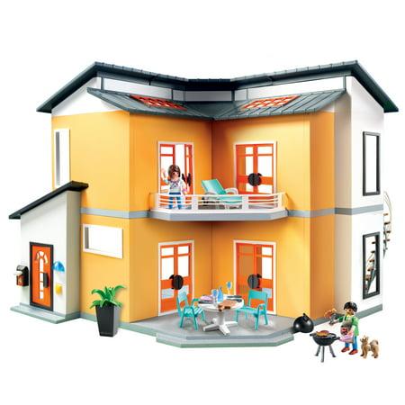 Playmobil House - PLAYMOBIL Modern House