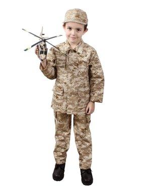 Rothco Kids Digital Camo BDU Pants - Desert Digital Camo, XX-Small