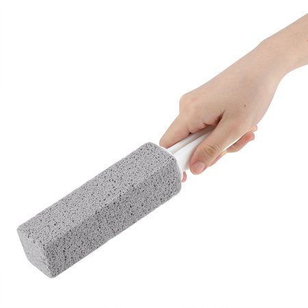 Ashata Practical Toilet Bowl Rink Pumice Stone Cleaner