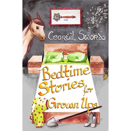 Bedtime Stories for Grown Ups - eBook