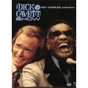 The Dick Cavett Show Ray Charles Collection by VIVENDI VISUAL ENTERTAINMENT