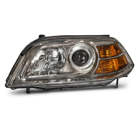 Acura Mdx 2007 - 2004-2006 Acura MDX Driver Side Headlight AC2518107