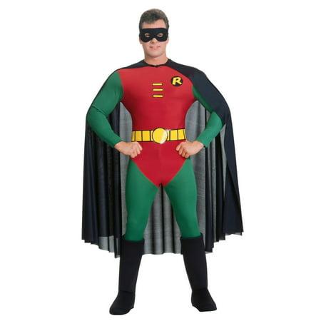 Men's Classic Superman Costume](5th Element Costumes)