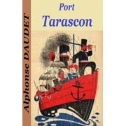 Port Tarascon - eBook