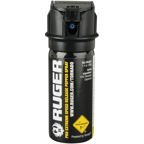 Ruger RX0094 Pepper Spray Pro Extreme
