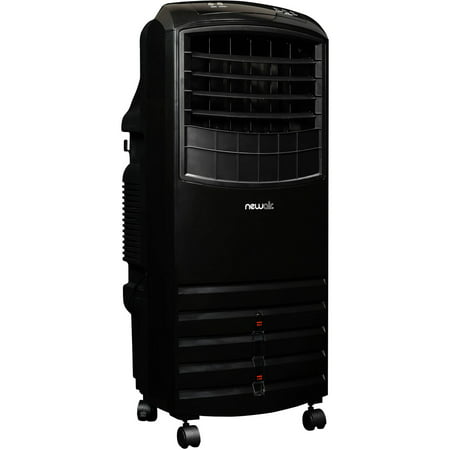 NewAir AF-1000B Black Portable Evaporative Cooler ()
