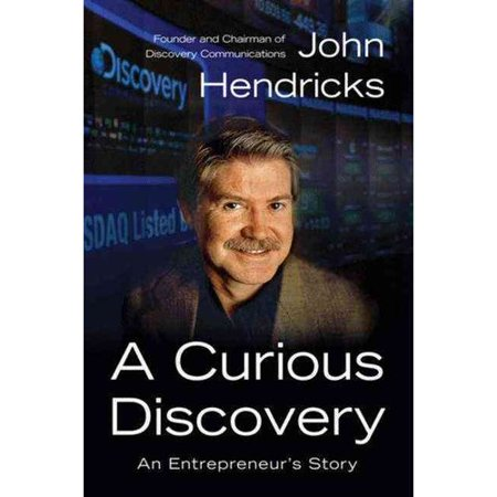 A Curious Discovery  An Entrepreneurs Story