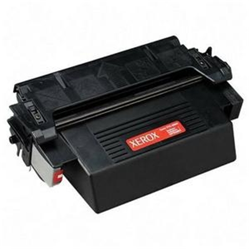 Xerox Black Toner Cartridge 6R904