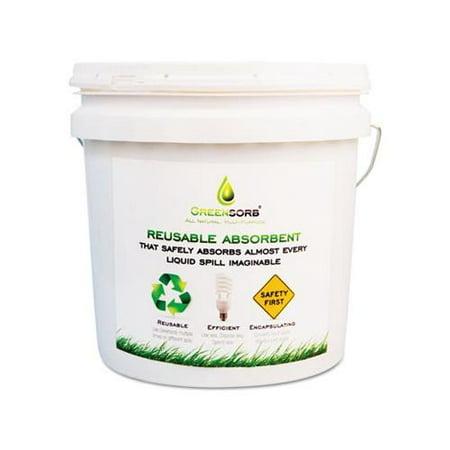 Eco-Friendly Sorbent BCGGS10