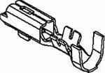 Automotive Connectors Fmale 280 Series Tin Cbl Rang 3 05 2 48mm 100