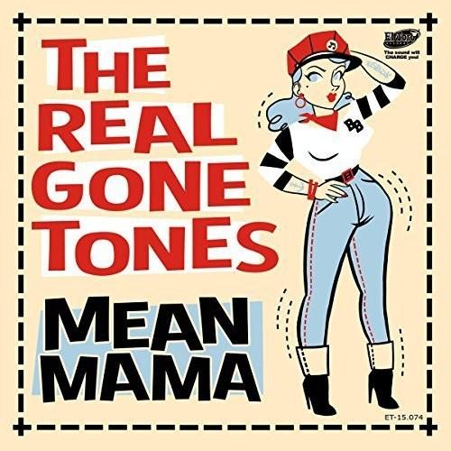 Mean Mama (Vinyl) (7-Inch)