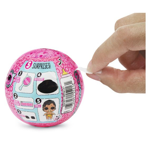 Fashion, Character, Play Dolls Your Choice Dolls Honest Lol Surprise Doll Lil Sisters Lil Cute Baby Color Changing