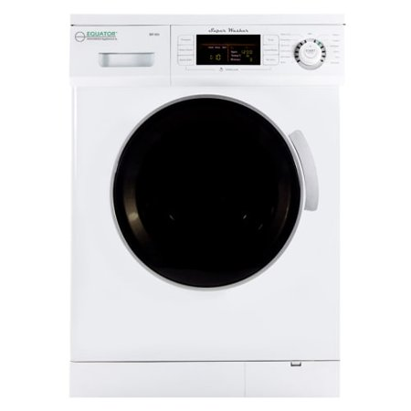 1.6 cu.ft. Compact Front Load Washer 1200 RPM with High Efficiency,  Automatic Water Level, Delay Start