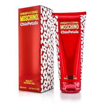Moschino Cheap & Chic Chic Petals Beauty Shower Gel 200ml/6.7oz - image 1 de 3