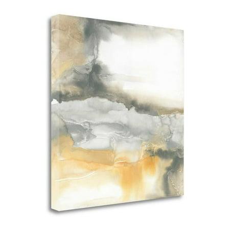 Tangletown Fine Art Minerals I Print On Canvas