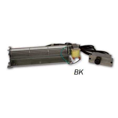 Superior BK Variable Speed Blower with Manual (Touch Control Blowers)