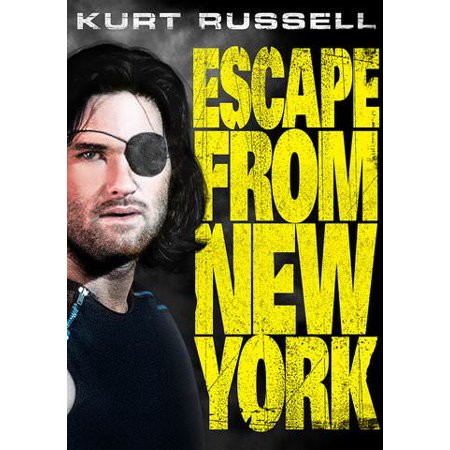 Escape From New York (Vudu Digital Video on
