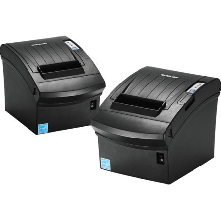 Bixolon SRP-350plusIII Direct Thermal Printer - Monochrome - Wall Mount - Receipt Print - 2.83