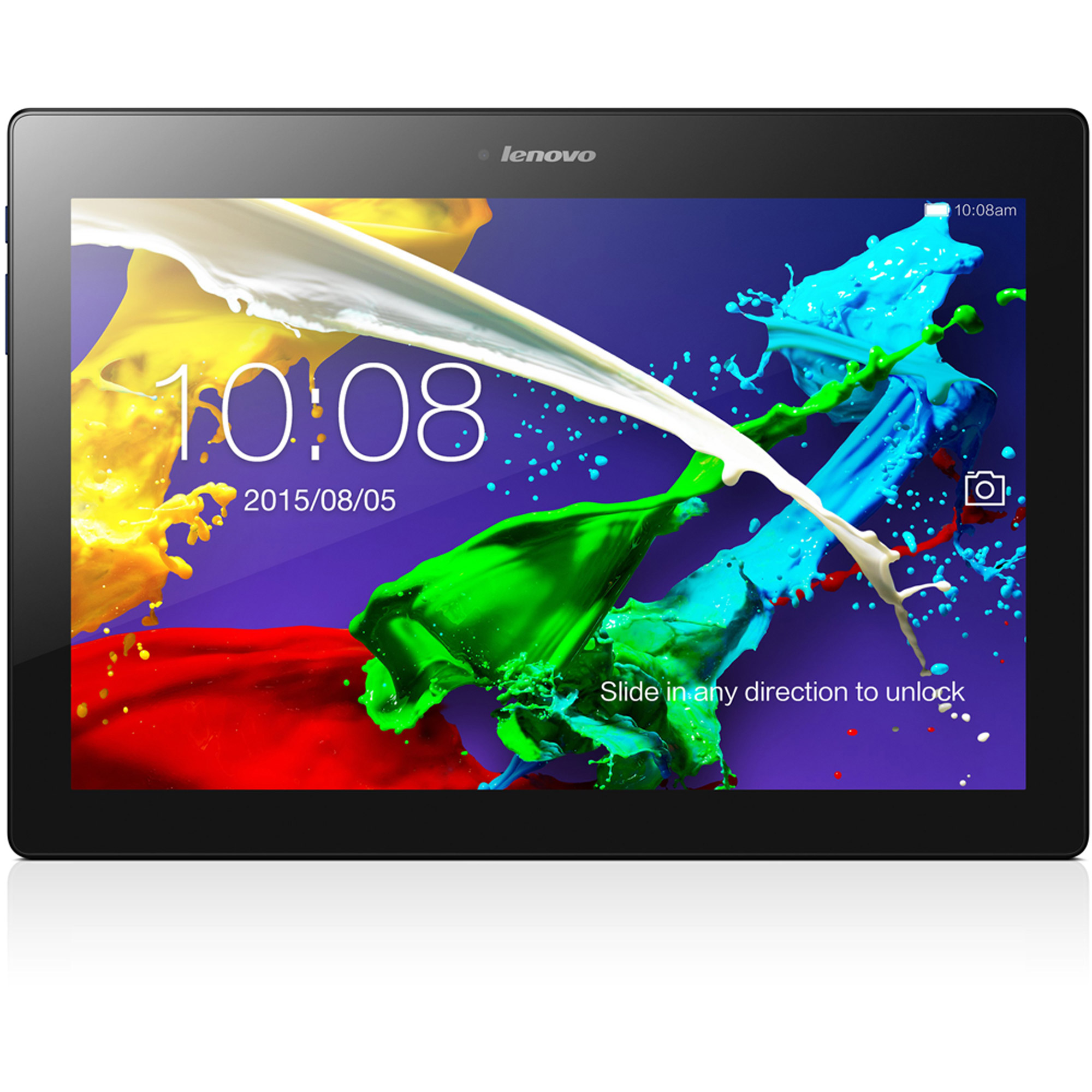 "Lenovo TAB 2 A10-70 10.1"" Tablet 2/16GB Quad Core"
