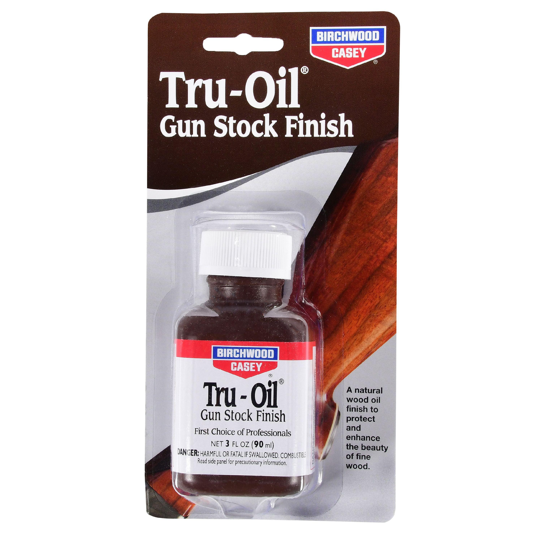 Birchwood Casey Bc Tru Oil