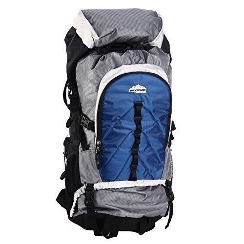 Kelty Ridgeway 50.8 Liter Internal Frame Backpack & Hydration System by American Recreation