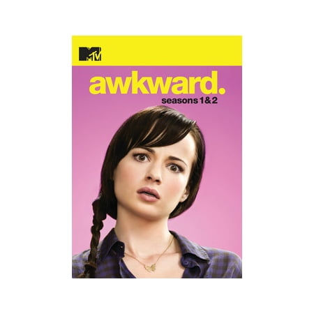 Awkward: Seasons 1 & 2 (DVD)