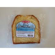 Sweet City Coconut Pound Cake