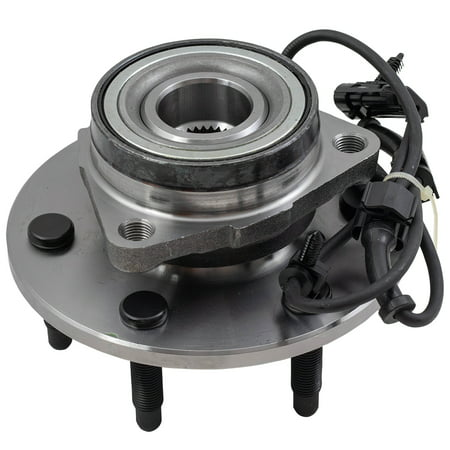 - Front Wheel Hub Bearing Assembly Replacement for Chevrolet Cadillac GMC Pickup Truck Van SUV 15946732
