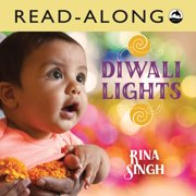 Diwali Lights Read-Along - eBook