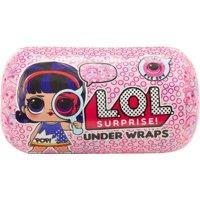 L.O.L. Surprise! Under Wraps Doll- Series Eye Spy 1A (Online & Store Pick-Up)