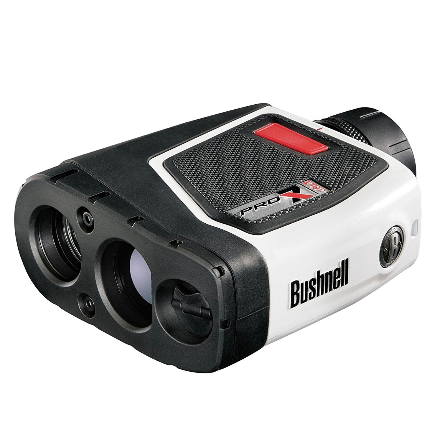Bushnell Pro X7 Battery Laser Golf Rangefinder with JOLT (Certified Refurbished)