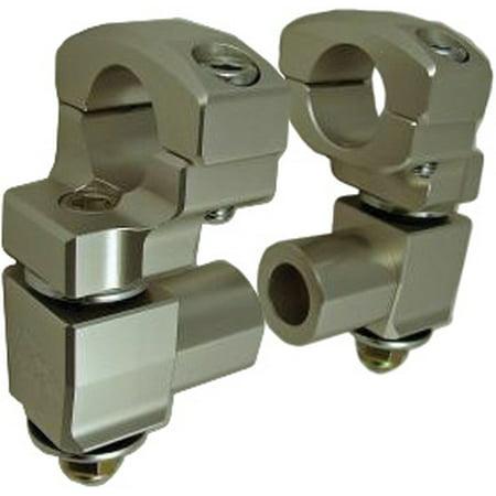 Rox Speed FX 1 1/8in. Anti-Vibration Handlebar Riser   2 1/4in. Rise - 1 1/8in. Stem Clamp