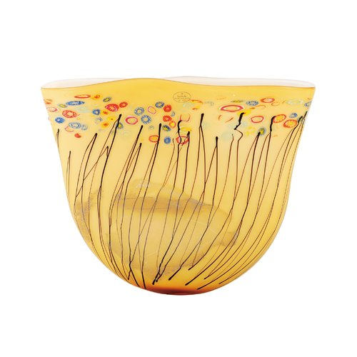 Fine Art Lighting Art Vase