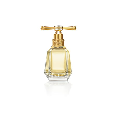 Juicy Couture I Am Juicy Couture Eau de Parfum, Perfume for Women, 1.7 Oz