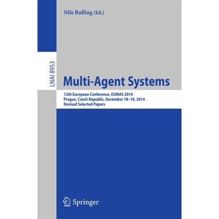 Multi-Agent Systems - eBook - Multi Agent Systems