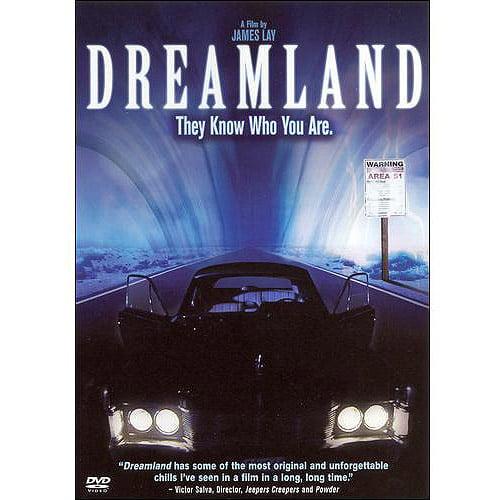 Dreamland (Full Frame)
