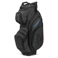 Callaway Golf 2020 ORG 14 Cart Bag-Black-Camo-Blue