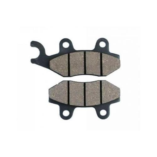 EBC Organic Brake Pads Front Left Fits 07-11 Kymco People S 250