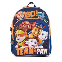 "Paw Patrol Go Team Paw 16"" Backpack"