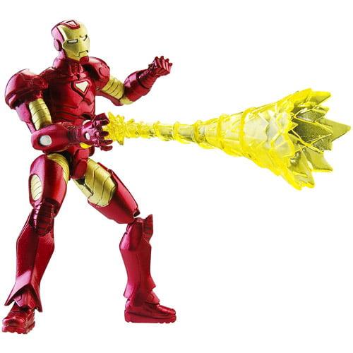 Marvel Universe Iron Man Action Figure