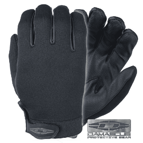 Damascus DNS860 Stealth X Unlined Neoprene Gloves Grip Tips & Digital Palms XL by Damascus