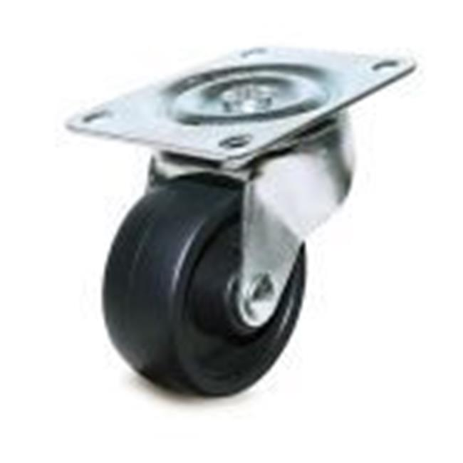 Dh Casters C-Gd30Ps 3In General Swivel Pl C-GD30PS