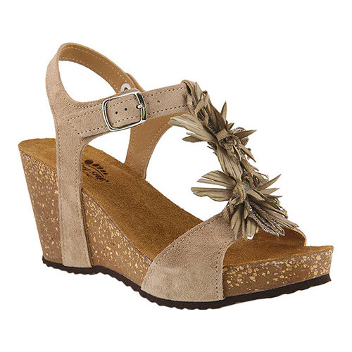 Women's Spring Step Izetta T Strap Sandal by Spring Step