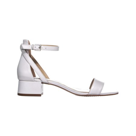 c6af08a862 Vince Camuto Shetana Ankle Strap Sandals, Pure Baby Sheep - image 1 of 6 ...
