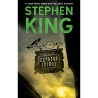 Needful Things : A Novel