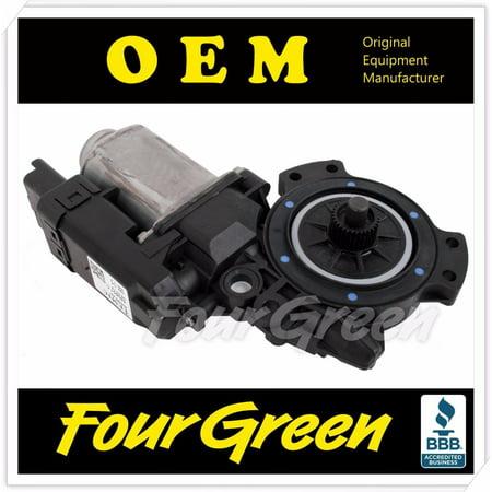 Power Window Motor Front Left for Hyundai 06-10 Sonata OEM [824503K011]