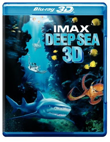 Deep Sea (IMAX) (Blu-ray) by IMAX