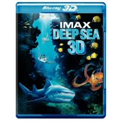 IMAX: Deep Sea (Blu-ray) by WARNER HOME ENTERTAINMENT