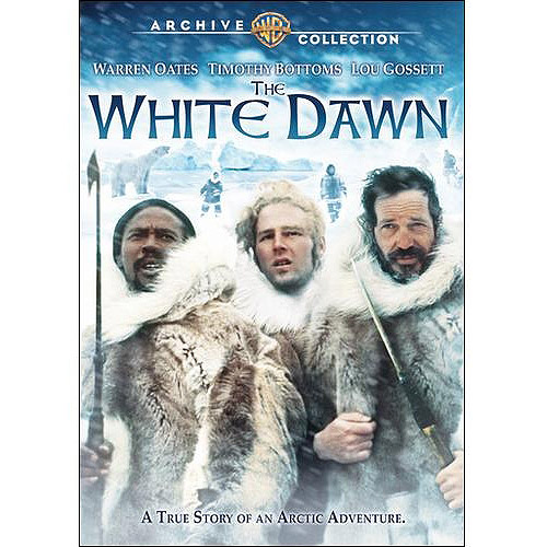 The White Dawn (1974) (Widescreen)