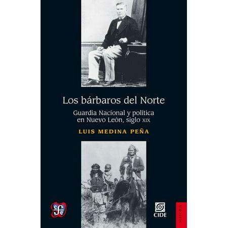 Los bárbaros del Norte - eBook